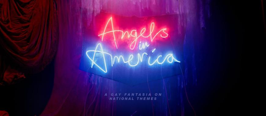 Angels in America - www.nationaltheatre.org.uk/shows/angels-in-america